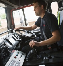 Trucking Alert! 5 Nifty Apps That Benefit Truck Drivers