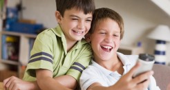 Boredom Busters! Six IPad Apps To Entertain Your Kid